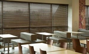 Venetian blinds by Kensington
