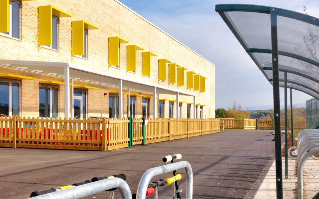 School Canopies: Are You Making The Most Of Them?