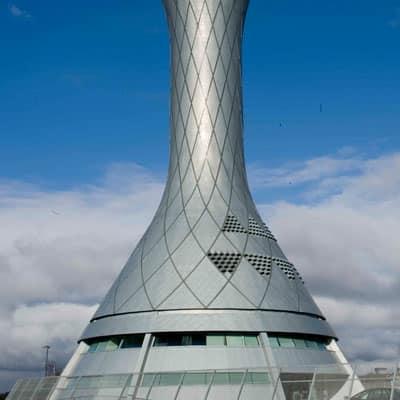 Edinburgh Control Tower