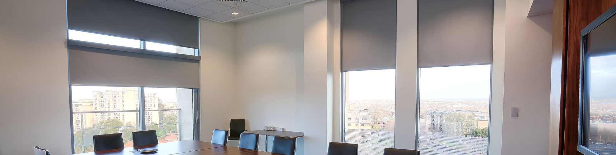blackout blinds for commercial use