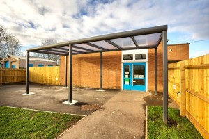 Downend School case study