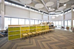 Filwood Green case study by Kensington Systems