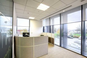 Global HQ case study by Kensington Systems