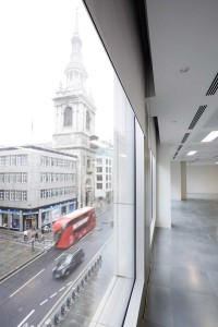 100 Cheapside case study
