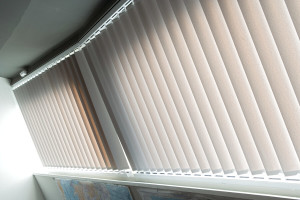 Electronic Window Blinds