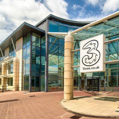Hutchison 3G UK