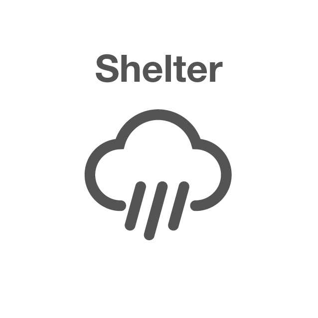 shelter range