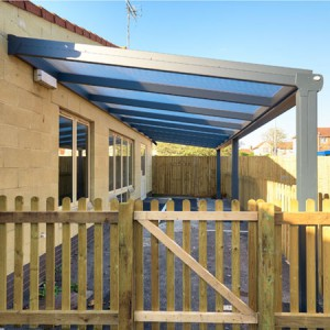 Briarwood School Canopies