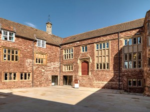 Cannington Court case study
