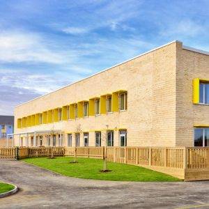 Lyde Green case study