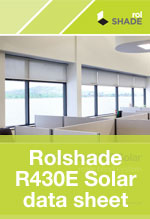Rolshade-430E