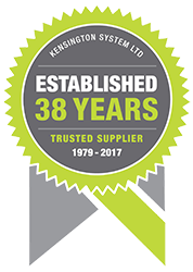 Kensington Trusted Supplier