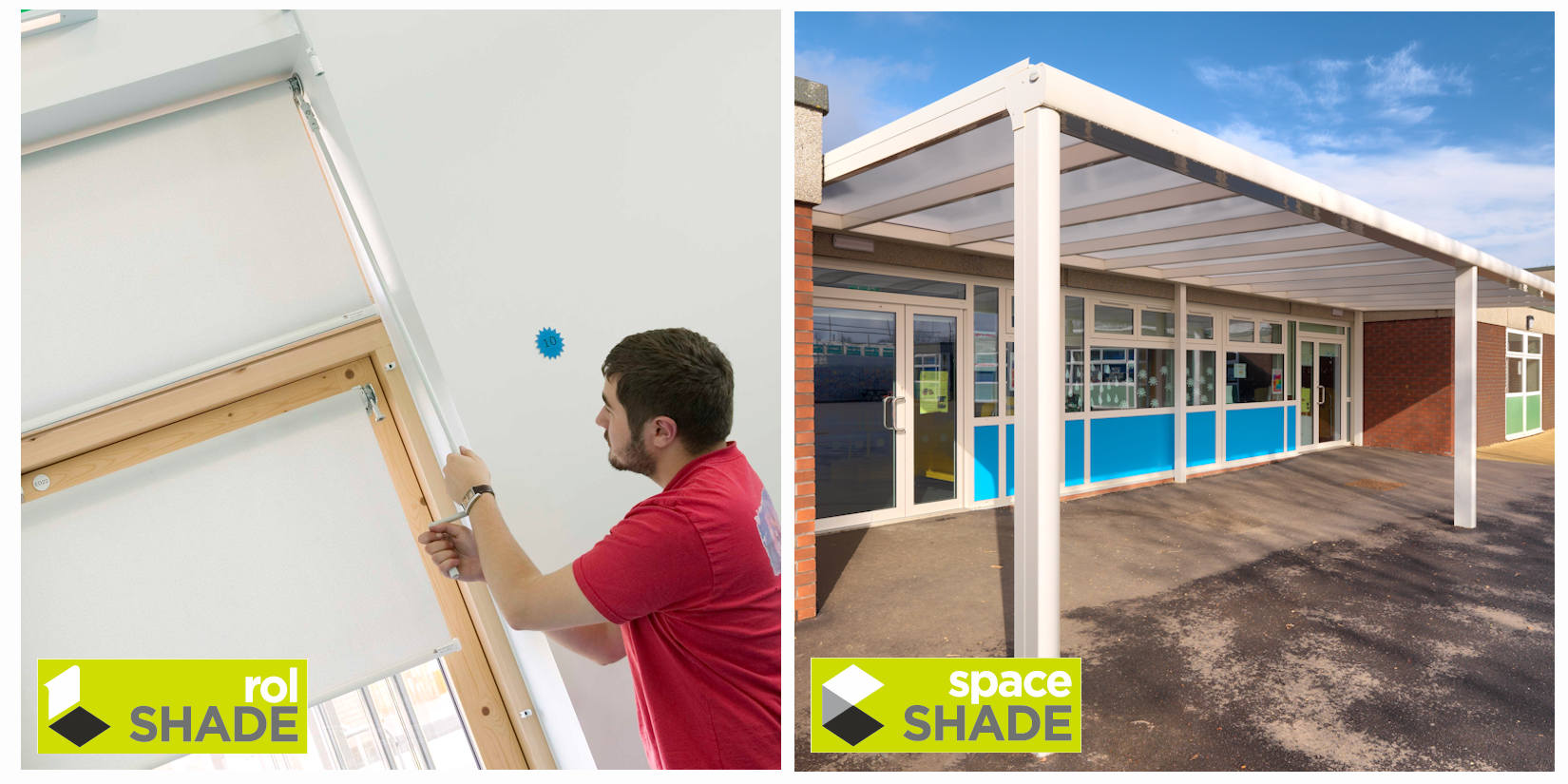 2 Most Useful Shade Amp Shelter Products For Primary Schools