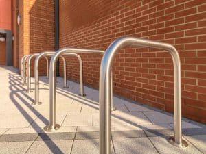 Elk Stainless steel cycle hoops