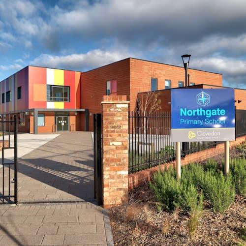 Northgate Primary School