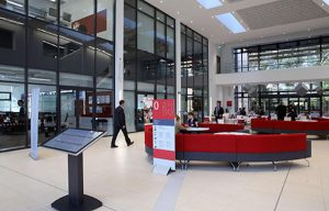 Cardiff University Business School 2