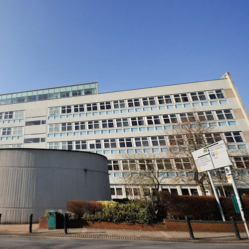 Cardiff University Dental School