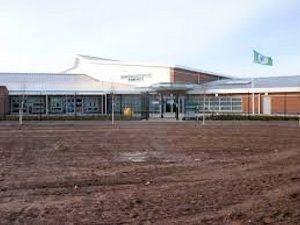 Glan Usk Primary 2