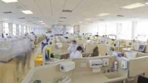 inside-school-of-dentistry Cardiff 2