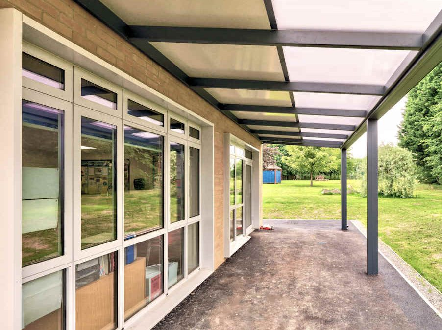 How to Create A Bespoke Canopy without the Bespoke Cost