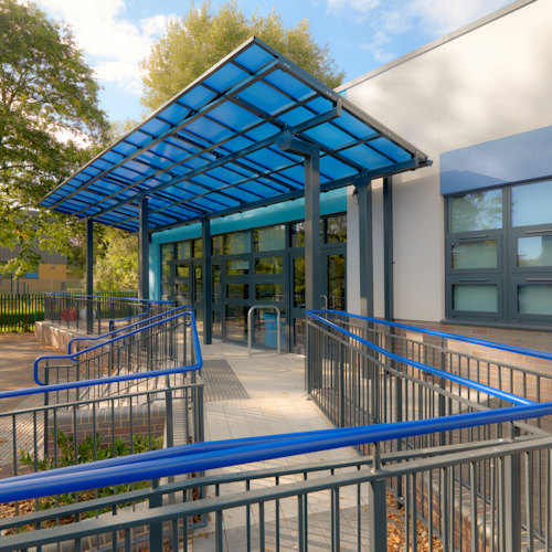 Warmley Park School
