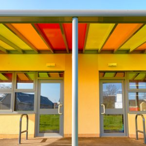 Castle Primary School Case Study