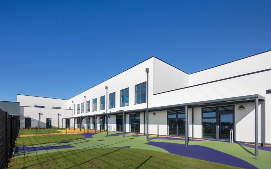 Shinfield West Primary School