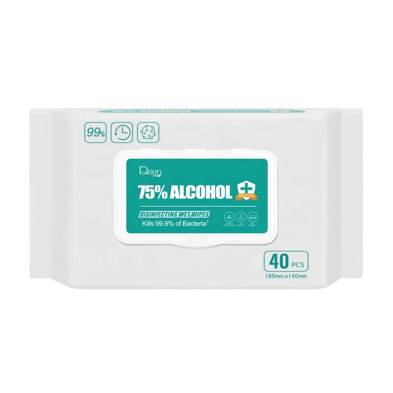Hand wipes product image