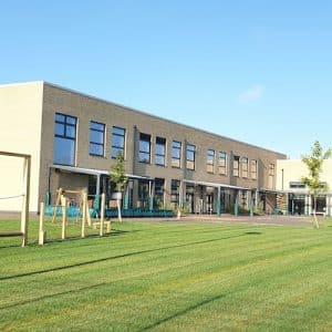 Barton Park Primary School - Oxford