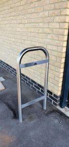 Barton Park Door Hoop