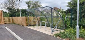 Cycle Shelter