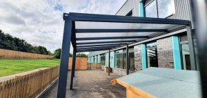 Monkerton Primary Canopy