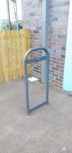 Monkerton Primary Door Stops