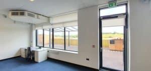 Monkerton Primary Indoors
